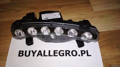 Citroen DS3 Led светодиодный модуль в бампер