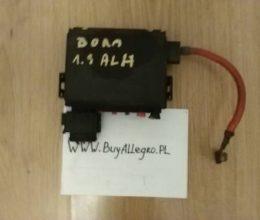блок аккумулятора VW Bora