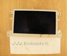 AUDI A4 A5 Q5 8T0919603F экран дисплей