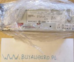 4E0910887Q DVD навигатор Audi A8 D3