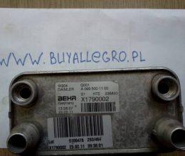 A0995001100 радиатор КПП для Мерседеса