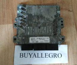 ЭБУ FORD S180133112A BG91-12A650-FK купить