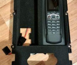 телефон адаптер AUDI A6 A7 4F0910393R, 4G0035707
